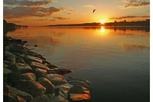 Фото река волга 2