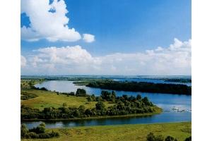 Фото река волга 3
