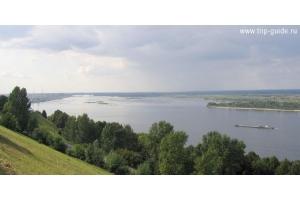 Фото река волга 4