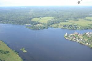 Фото река волга 7