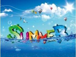 Картинки лето 2013 7