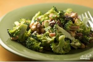 Рецепт салат бруклин 1