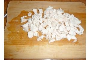 Рецепт салат бруклин 2