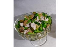 Рецепт салат бруклин 6