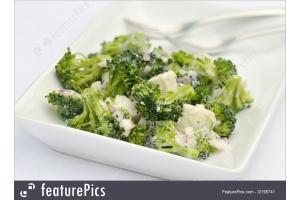 Рецепт салат бруклин 8