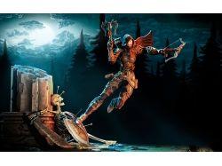 Широкоформатные картинки демонов 7