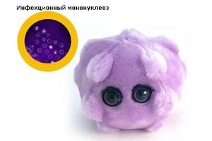 Фото микробы 7