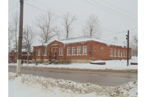 Фото библиотека 4