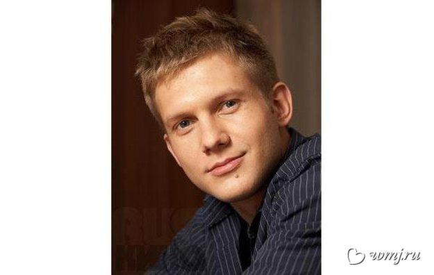 фото мужчин актеров русских