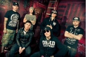 Hollywood undead без масок фото 2
