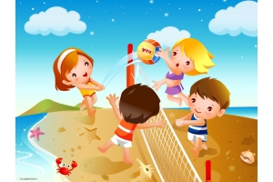 Картинки спорт и дети 3