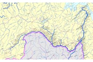 Река амур на карте 7