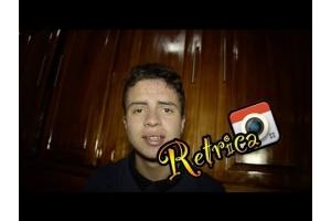 Retrica фотошоп онлайн 4