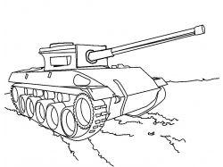 Танки рисунки в лего 7