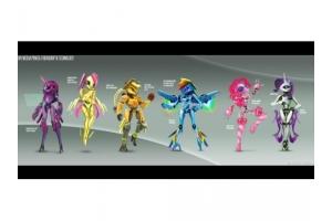 Роботы картинки 2