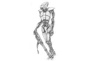 Роботы картинки 3