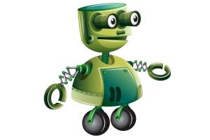 Роботы картинки 5