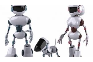 Роботы картинки 6