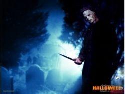 Хэллоуин фото на рабочий стол 7