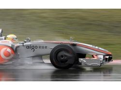 Формула-1 2009 новости