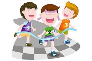Картинки спорт детские 3