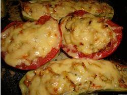 Вкусные горячие блюда фото-рецепты