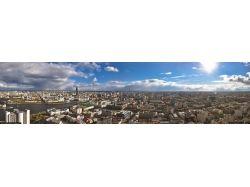 Панорамные фотографии екатеринбурга