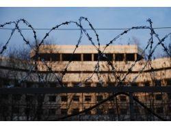 Ховринская заброшенная больница фото