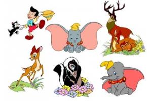 Картинки слоники 1
