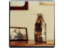 Картинки деньги в банке 7