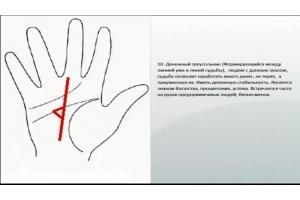 Хиромантия в картинках 6