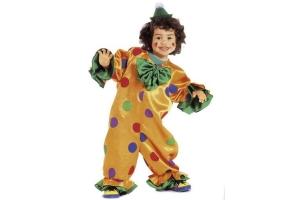 Новогодний костюм петрушки фото 3