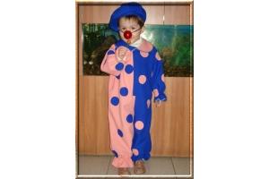 Новогодний костюм петрушки фото 5