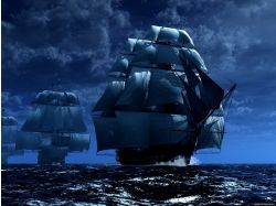 Корабли обои скачать 7