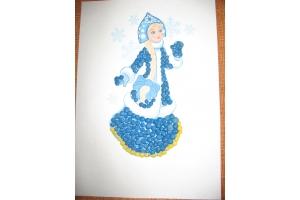 Снегурочка фото для детей 6