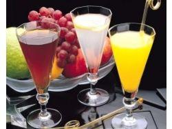 Напитки с фото