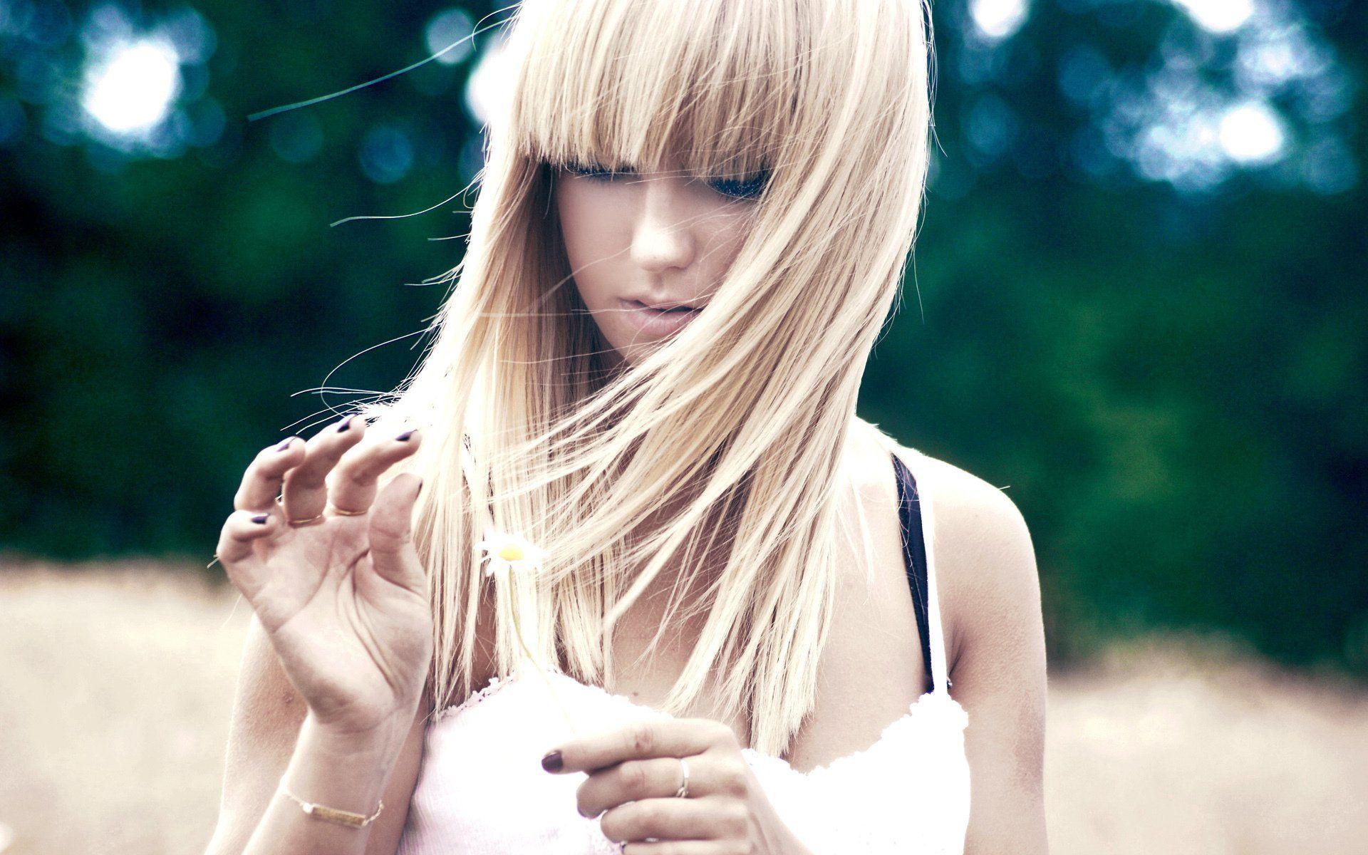 Красивые блондинки картинки на аву
