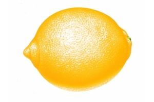 Картинка лимон 4