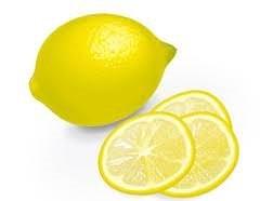 Картинка лимон 6