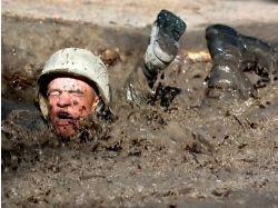 Прикольные фото солдат