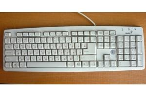 Компьютерная клавиатура фото 7
