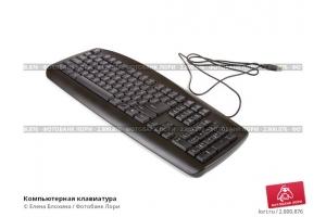 Компьютерная клавиатура фото 8