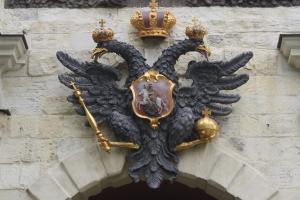 Фото герба россии 6