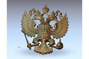 Фото герба россии 8