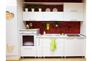 Модные кухни 2014 фото 2
