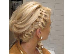Плетение кос для начинающих пошаговое фото