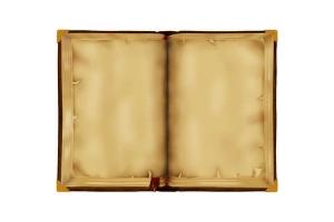 Раскрытая книга картинки