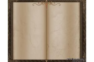 Раскрытая книга картинки 5
