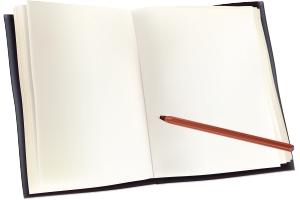 Раскрытая книга картинки 6