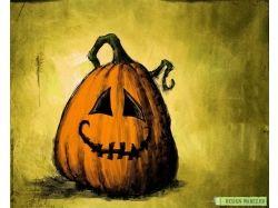 Хэллоуин красивые картинки 7